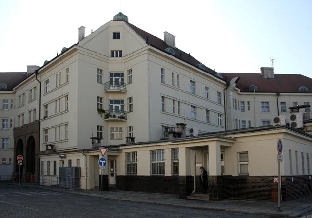 Pilsner Urquel - Kroftovy domy
