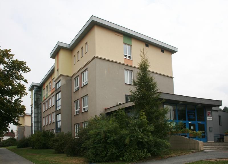 Nástavba budov 22. ZŠ, Plzeň