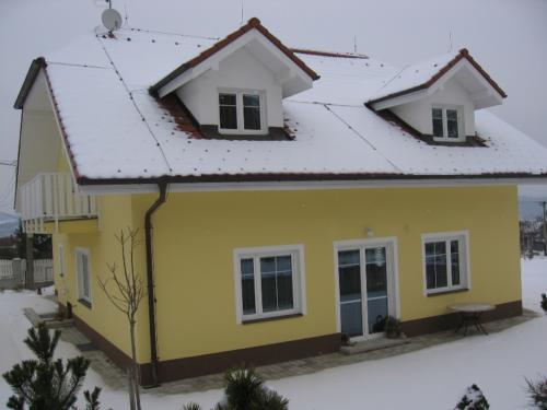 Rodinný dům, Starý Plzenec