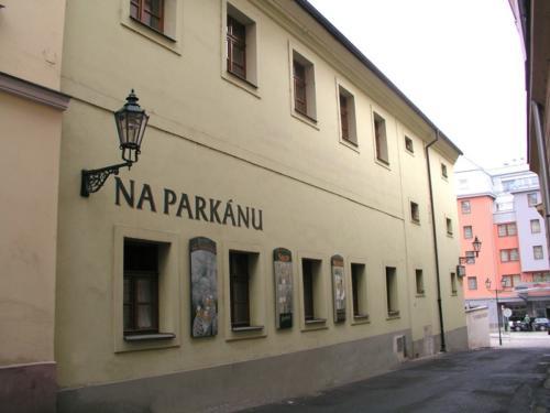 Pivovarské muzeum - rekonstrukce, Plzeň